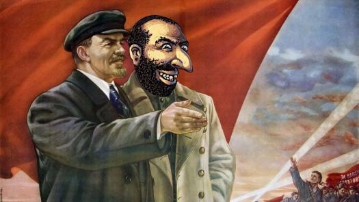 Bolshevik Jews