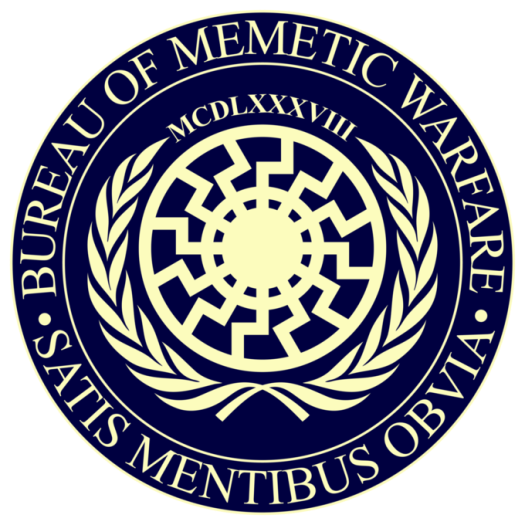 Bureau of Memetic Warfare