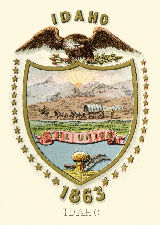 Idaho_territory_coat_of_arms_(illustrated,_1876)