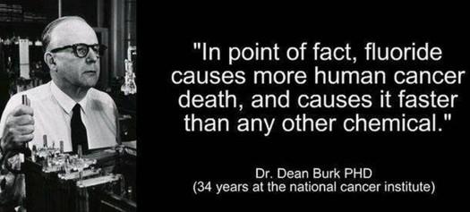 Fluoride Quote